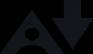 Alternative Format Icon