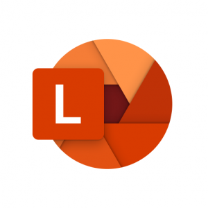 Microsoft Lens Icon