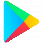 Play Store (Android) App Icon linking you to the Play store